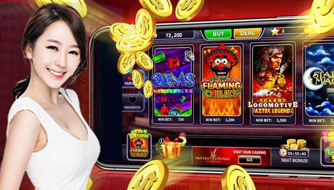 Menang Judi Slot Online Lebih Sering dengan Startegi