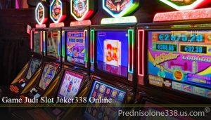 Game Judi Slot Joker338 Online