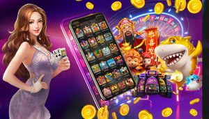 Permainan Slot Online Menawarkan Keuntungan