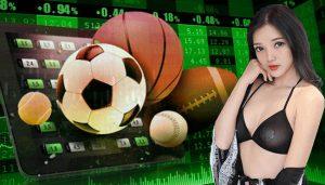 Jenis Permainan Populer Taruhan Sportsbook Online